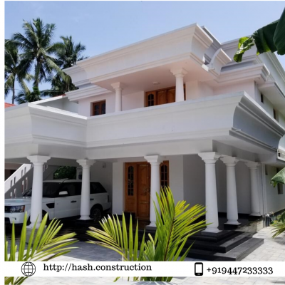 Home builders in thodupuzha